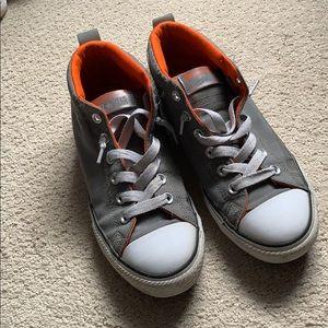 Boys Converse AllStar sneakers